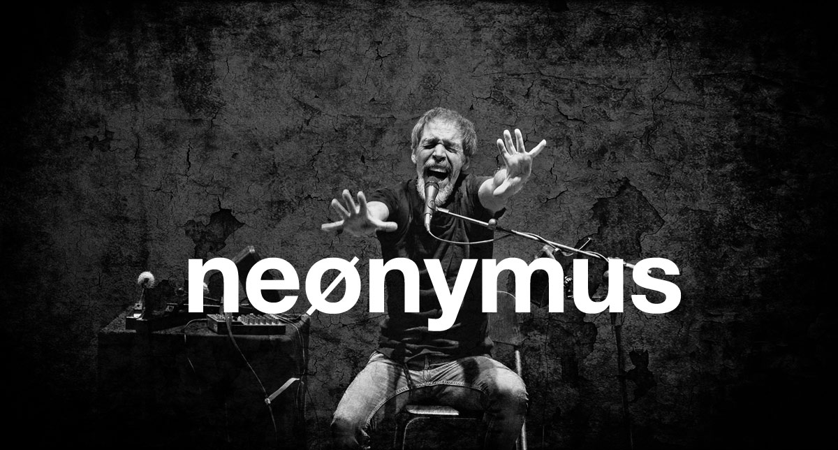 neønymus | Music without borders (physical and mental)